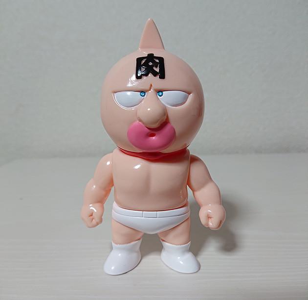 キン肉マン 幼少期フィギア(限定29体)8333円(+税)