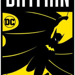 ★Batman80周年_logo