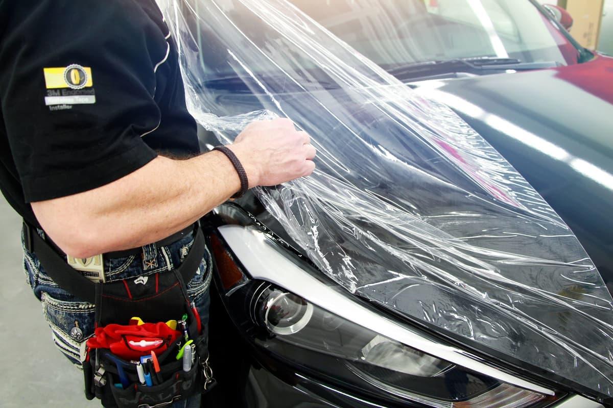 スリーエムジャパン、自動車ラッピングフィルムに美しい仕上がりを実現する新タイプ投入