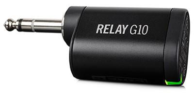 ワイヤレストランスミッター Line 6 「Relay G10T」(別売)