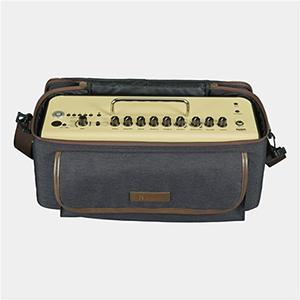 専用キャリーバッグ「THRBG1」(写真は『THR30II Wireless』)