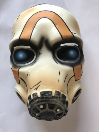 サイコなマスク