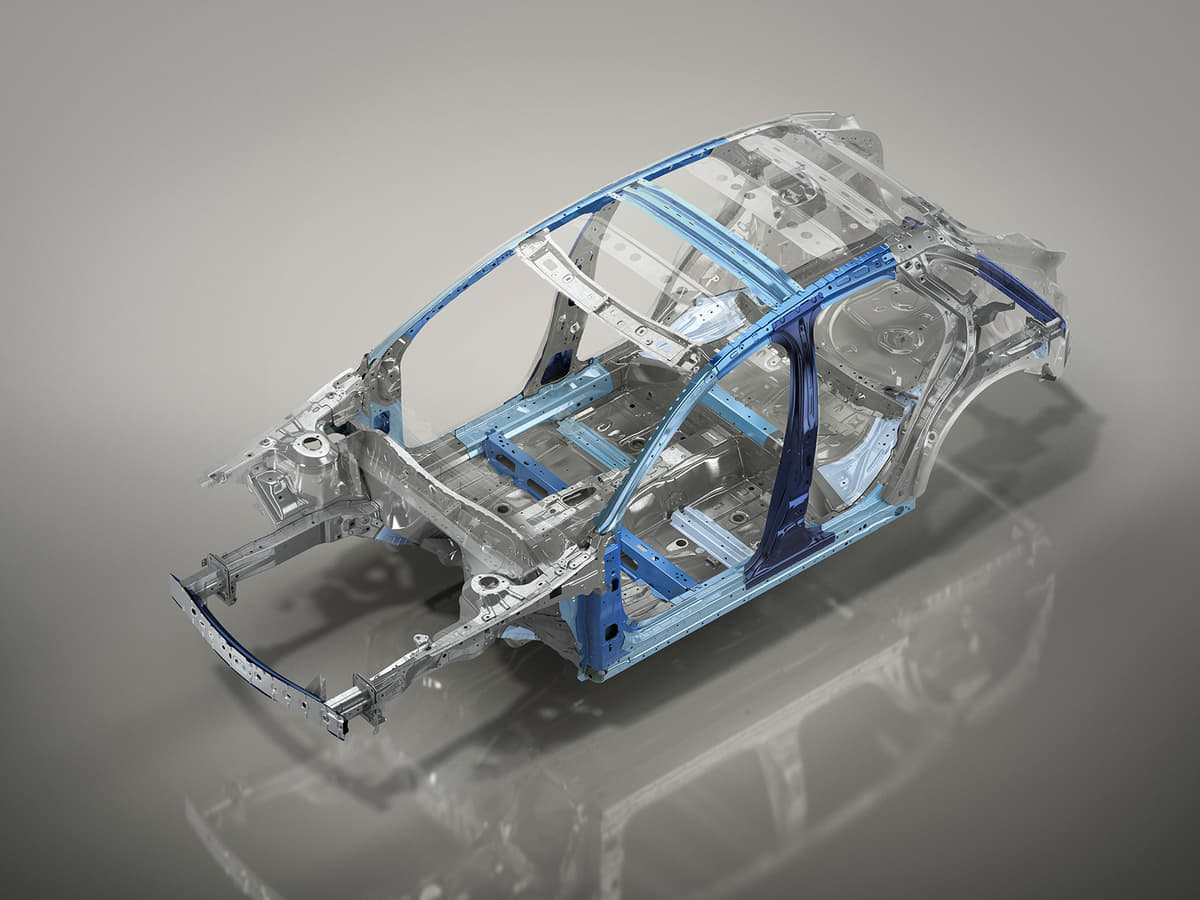 マツダの新型SUVであるMAZDA CX-30の画像ギャラリー