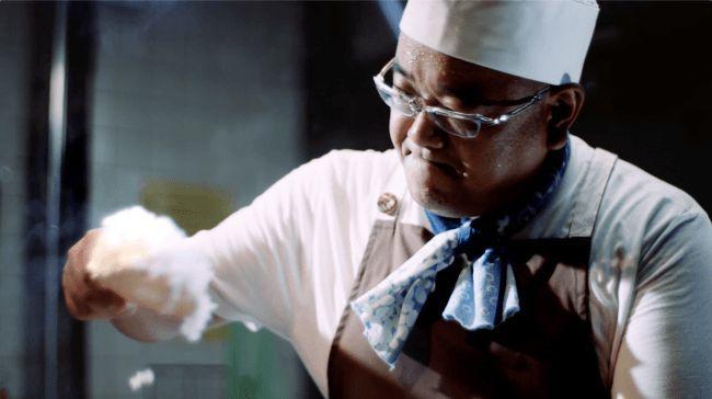 宮城米新CM「みやぎは米なんです。弁当屋のしあわせ。」篇