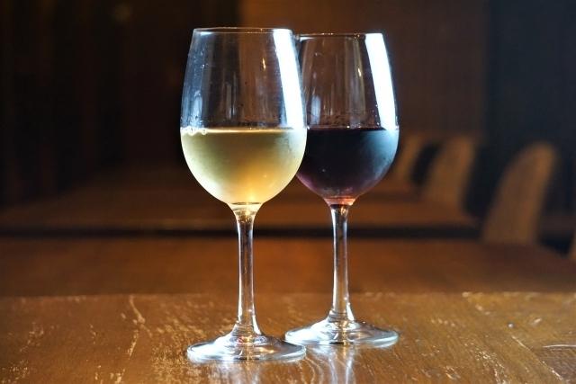カリフォルニアワイン協会が日米貿易協定を歓迎する声明を発表(画像はイメージ)