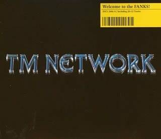 Amazon | Welcome to the FANKS! | TM NETWORK | J-POP | 音楽 (2143933)