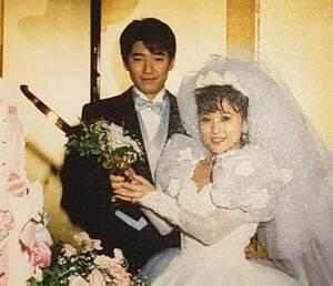 『1991年の11月19日に, 僕らは 結婚しました。』