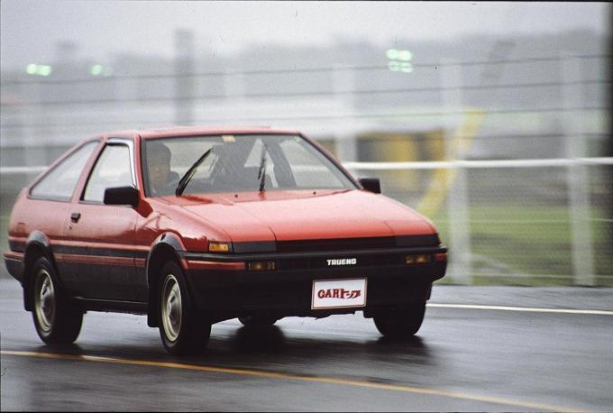 20世紀に誕生した偉大なる日本車