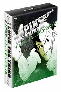 Amazon.co.jp   ルパン三世 first-...