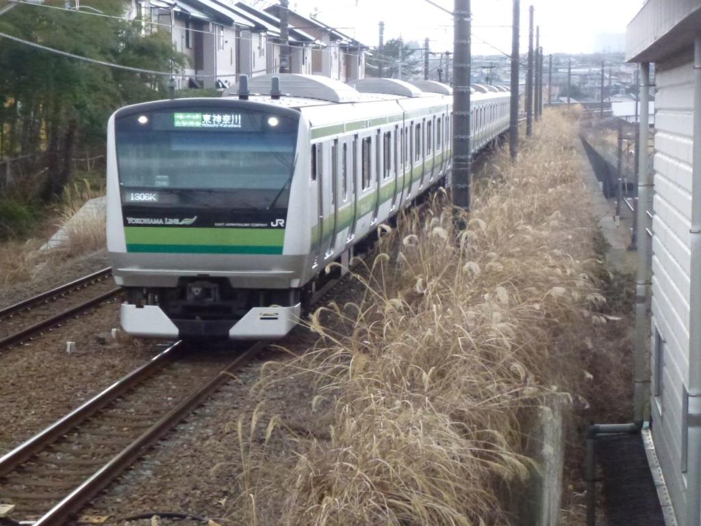 京浜急行電鉄