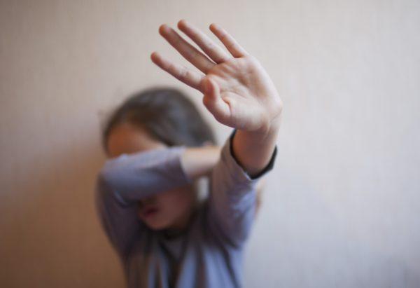 少女・虐待
