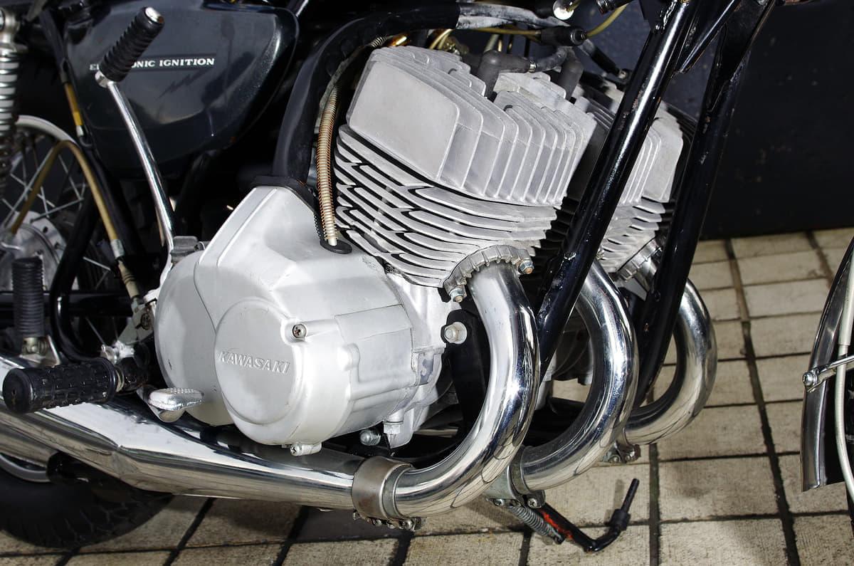 「ダブワン」「マッハ」「ケーゼロ」というニックネームを持つ60〜70年代の大型バイク3選