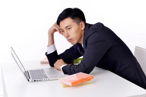 学生の内定辞退に悩む企業は多い