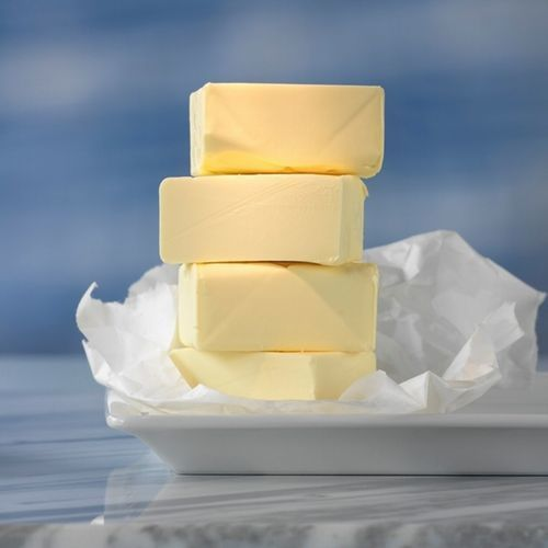 大豆由来の代替食品が続々と誕生(画像は不二製油のバター様素材「ソイレブール」)