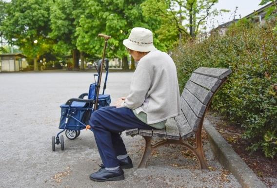 80歳を過ぎても働ける?