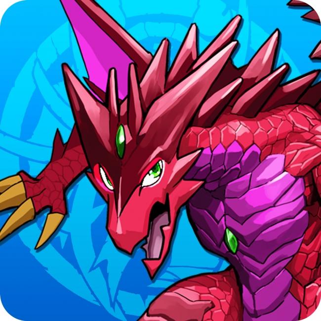 『パズル&ドラゴンズ』アプリアイコン