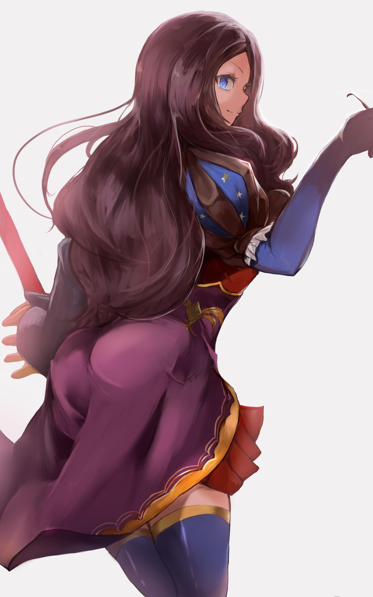 ギルガメッシュ、イシュタルetc… 『Fate/Grand Order -絶対魔獣戦線バビロニア-』のキャラクターイラスト特集ゲーム・アニメもっと見る