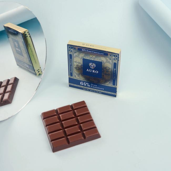 ▲Auro Chocolate チョコレート