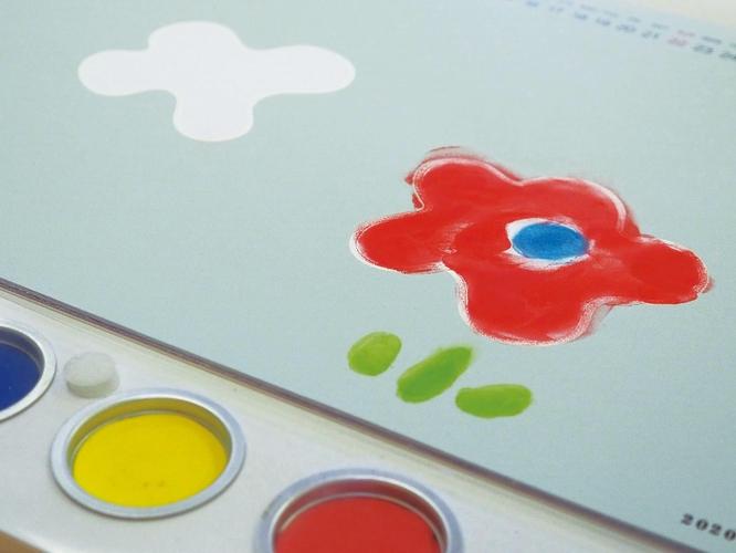 【リプラグ】お絵かきカレンダー Atelier mio(アトリエ ミオ)
