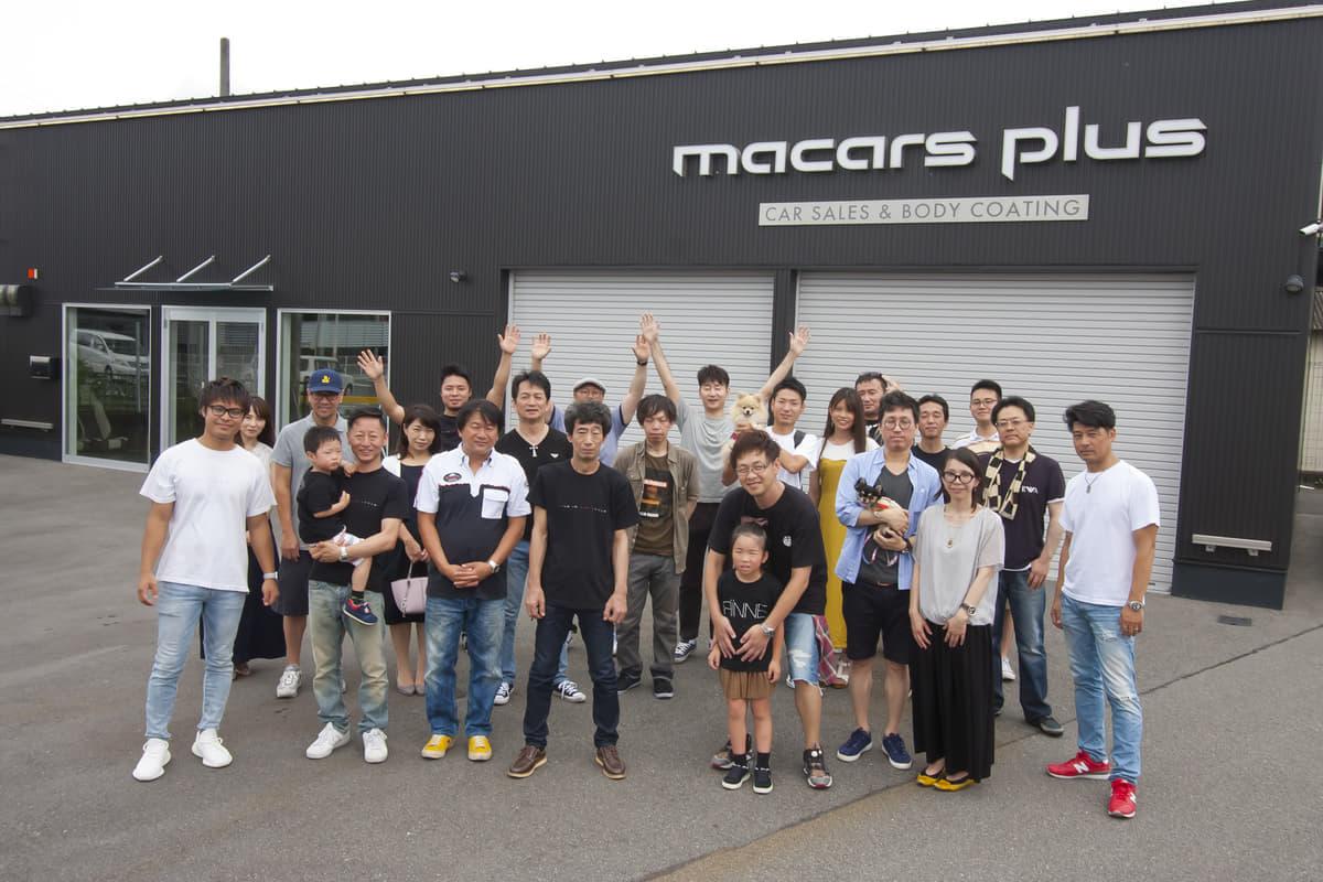 afimp Style up Car Contest 2019  【第292回 兵庫・メイカーズ】