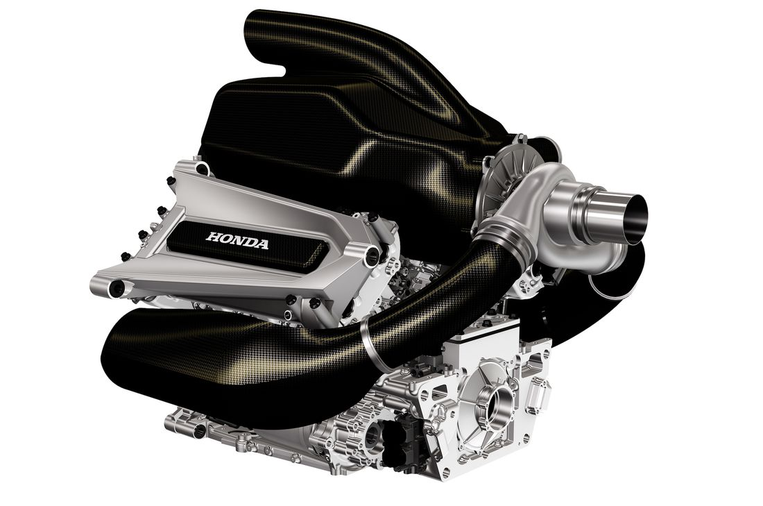 F1 エンジン