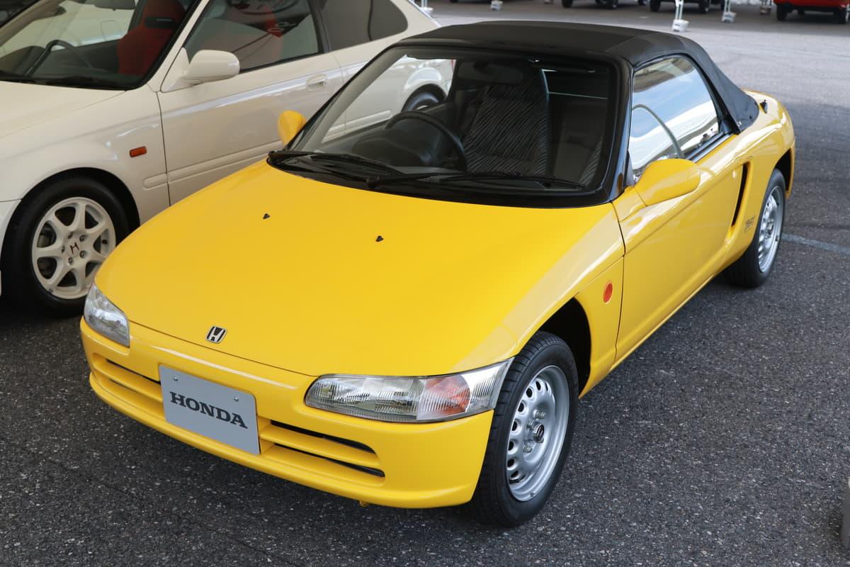 ホンダ・タイプRの歴代モデルにバブル到来