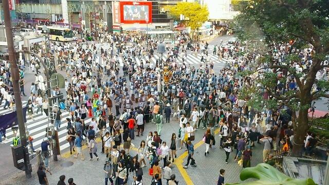 東京への人口集中が止まらない