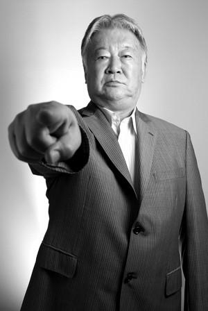 日本サッカー協会にはできるだけ早い決断を望みたいと語るセルジオ越後氏