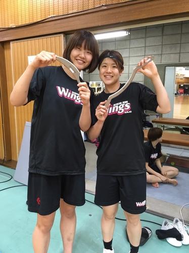 アイシンAW女子バスケットボール部