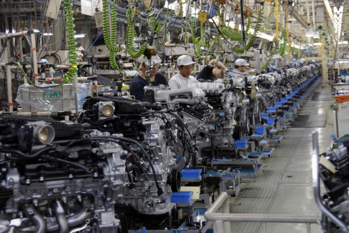 国産車が海外で生産されるワケ