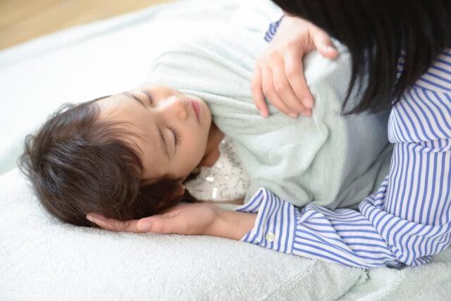 寝ない子なかなか寝ない子どもにどう接すれば……どもにどう接すれば……