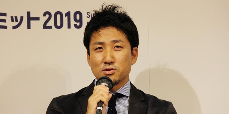 株式会社NTTドコモ コンシューマビジネス推進部 書籍ビジネス担当 主査