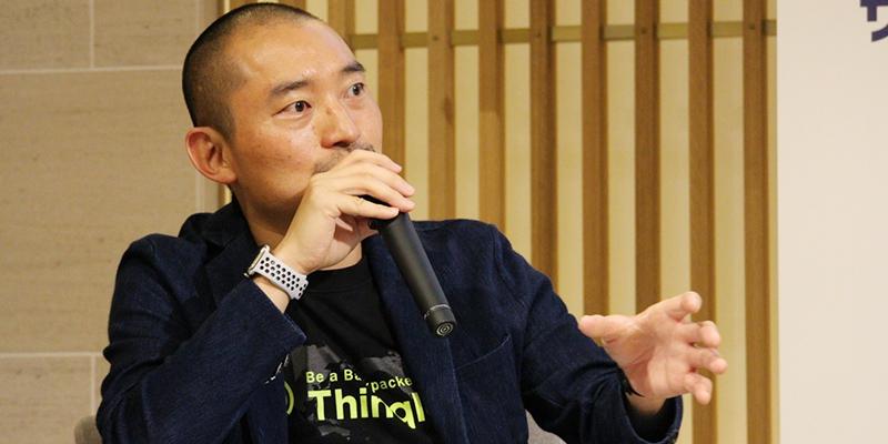 株式会社シンクロ 代表取締役CEO