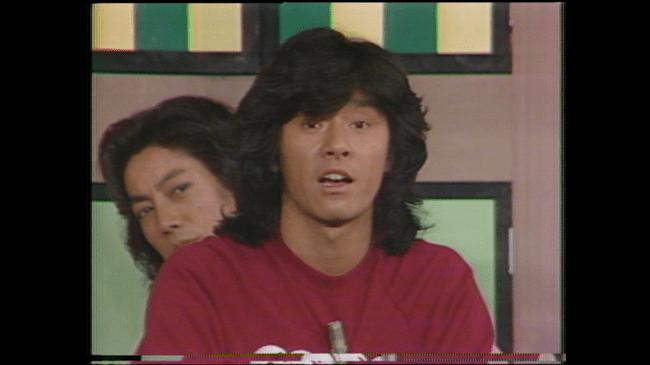 カックラキン大放送!!【沢田研二・西城秀樹出演回】#202(C)NTV