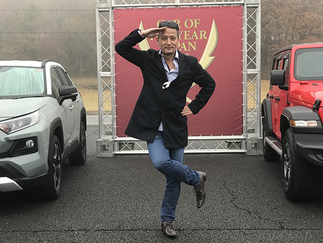 小沢コージが今年のびんびんカー10台を独断と偏見で決定!