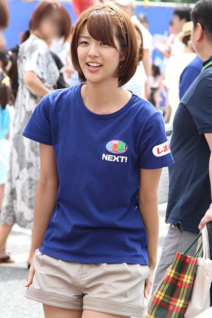 1989年10月6日生まれ、東京都出身。首都大学東京都市教養学部卒業。2012年にフジテレビに入社。明石家さんま、ダウンタウン・松本人志、とんねるず・石橋貴明といった大御所タレントと番組で共演中