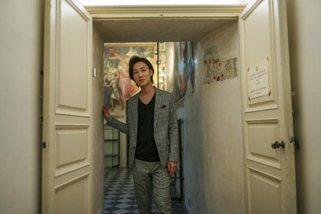 写真:本間寛 (C)三井エージェンシー、主婦の友社