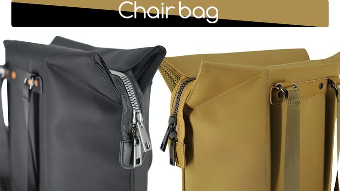 カラーラインナップ【Chairbag】