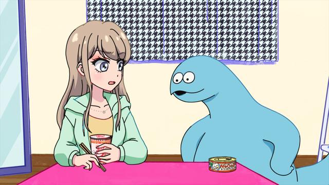 ギャル と 恐竜 蒼井 翔太