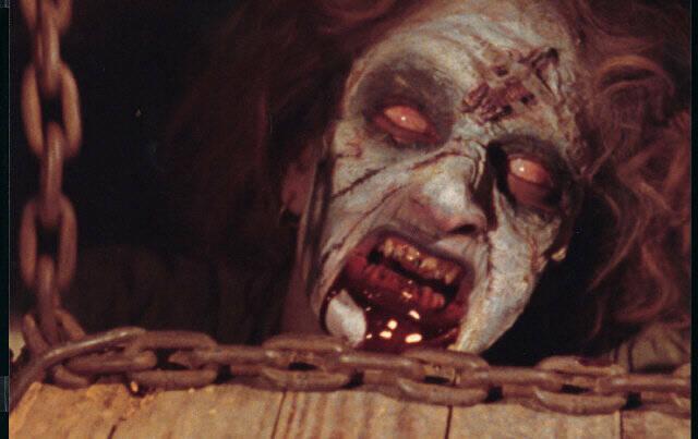 「死霊のはらわた」(1981年)