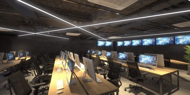 スペクティ・危機管理情報監視センター(東京)