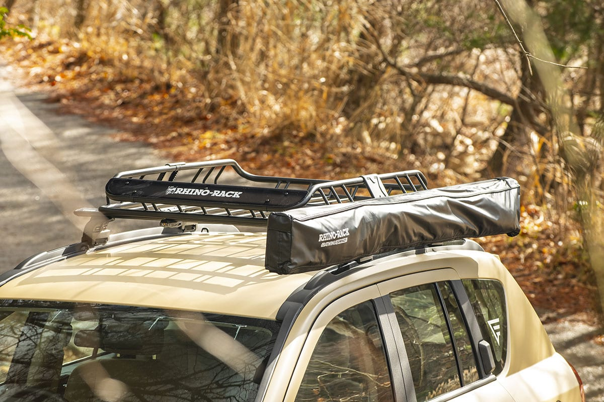 「〈ジープ・コンパス〉輸入車カスタム連載! #05 カジュアルなSUVをタフに仕上げる! お洒落な街オフ仕様のコンプリートを狙い目の中古車で」の1枚めの画像