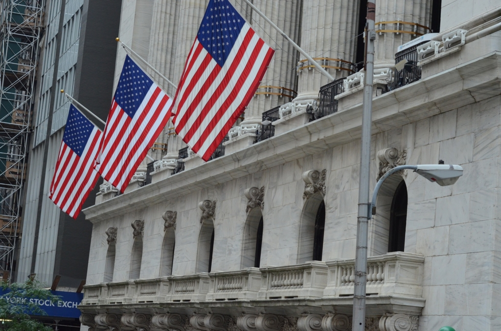 ニューヨーク 証券取引所