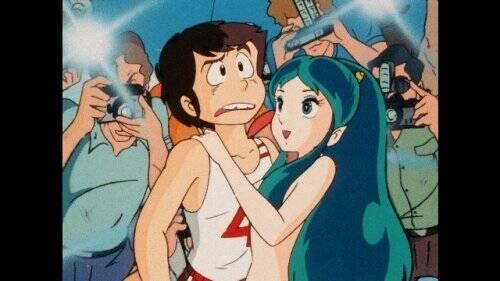 ラム(うる星やつら)/ 80年代を代表するアニメヒロイ...
