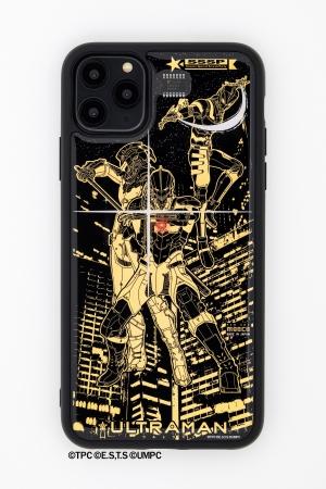 FLASH ウルトラマン 基板アート iPhone 11 Pro Maxケース