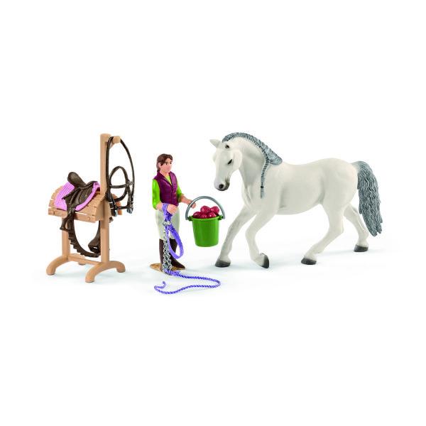 ホースクラブ乗馬学校4