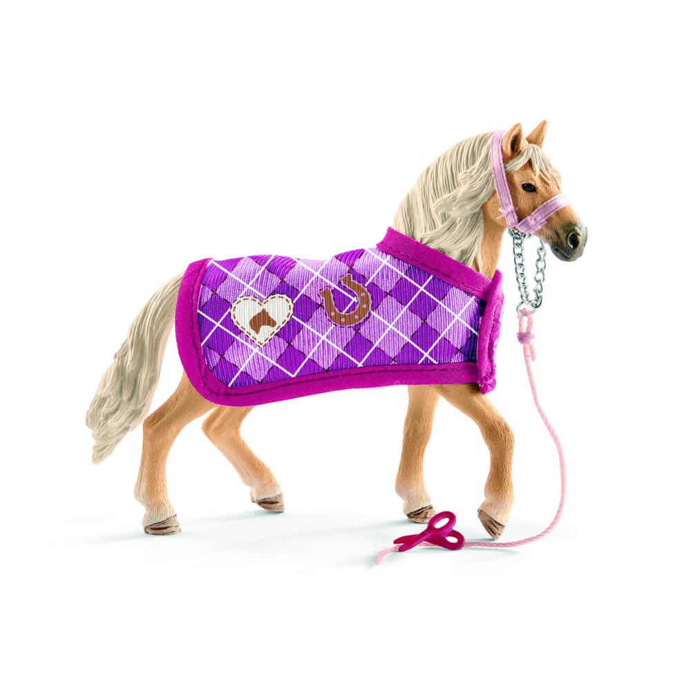 アンダルシア馬のおしゃれセット