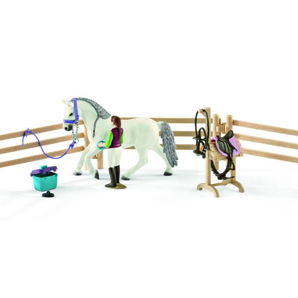 ホースクラブ乗馬学校3