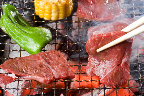 バーベキュー・BBQ・焼肉