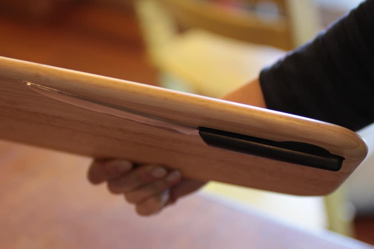 Kai House SELECT マグネット付 カッティングボードの特徴